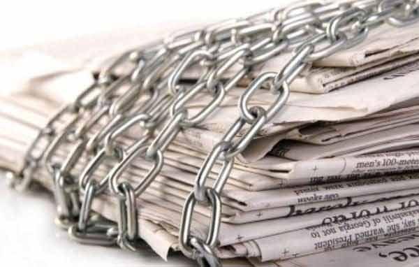 Avellino: Diritto di cronaca – Assoluzione per il Giornalista Marco Fusco.